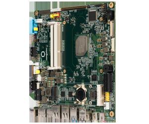计算机模块软件_COME计算机模块conga-IA5 - 定制化解决方案 - COM Express|Qseven|无 ...